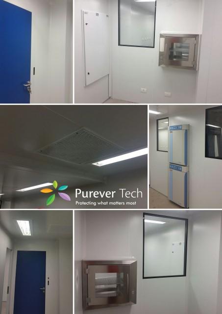 Purever Tech no Brasil_Hospital Israelita Albert Einstein