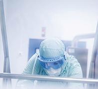 Biotecnologia / Biossegurança