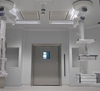 Hospitals and R&D